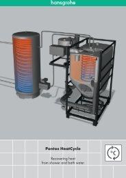 Pontos HeatCycle - Hansgrohe