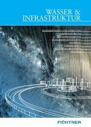 Wasser & Infrastruktur - Fichtner Water & Transportation GmbH