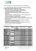 campionati seniores ad organizzazione regionale - Federazione ... - Page 5