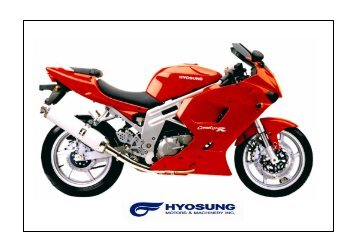 GT650S,R PART CATALOGUE.pdf - Hyosung