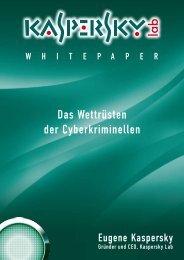 Das Wettrüsten der Cyberkriminellen - B4B Schwaben