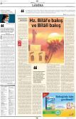TA ZÄ° YE - Yeni Asya - Page 2