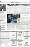 TA ZÄ° YE - Yeni Asya - Page 6