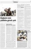 TA ZÄ° YE - Yeni Asya - Page 7