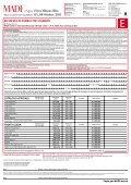 Modulo E Richiesta di Pubblicità Stampati - Page 2