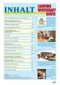 Marktplatz Messe - Campingwirtschaft Heute - Seite 5