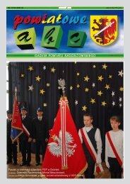 Powiatowe ABC - styczeń 2010 - Powiat Radziejowski