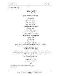 Trīnes grēki - LU Pedagoģijas, psiholoģijas un mākslas fakultāte