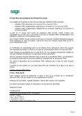 Police à utiliser : Helvetica, 10 points, ordinaire ... - extremIT - Page 4