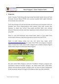 manual pengguna sistem tempahan fasiliti pusat perubatan ... - Page 4