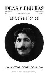 1911, abril. Año II, nº 47. - Federación Libertaria Argentina