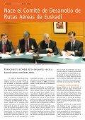 Una nueva era para los aeropuertos - Bilbao Air - Page 4