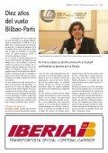 Una nueva era para los aeropuertos - Bilbao Air - Page 5