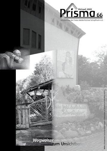 Brasilianische Eurythmie - Freie Waldorfschule Schopfheim