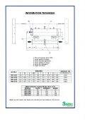 Filtres à tamis autonettoyant FMA3000 - Horus Environnement - Page 2