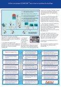 Pompes de rinçage hydrodynamique pour les professionnels - Kamco - Page 3