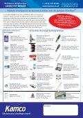 Pompes de rinçage hydrodynamique pour les professionnels - Kamco - Page 4