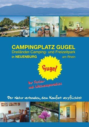 campingplatz gugel - ADAC Camping-Caravaning-Führer