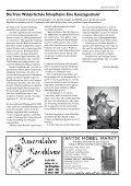 Eine Ganztagsschule? - Freie Waldorfschule Schopfheim - Seite 7