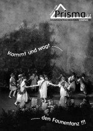und- zwanzig Jahre Waldorf- schule - Freie Waldorfschule Schopfheim