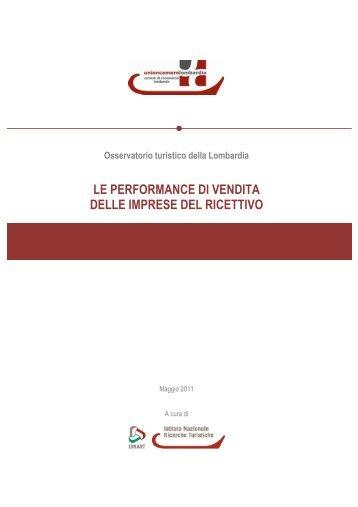 Analisi congiuntura I trimestre 2011.pdf - OsserVa