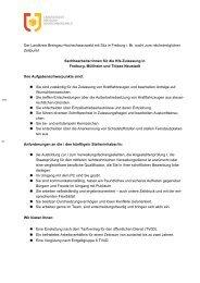 Sachbearbeiter/in Kfz-Zulassung - Landratsamt Breisgau ...