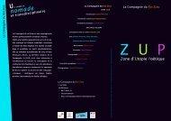 nomade - ZUP Zone d'Utopie Poétique - Theatre-contemporain.net