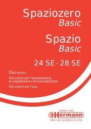 Spaziozero Basic - Certificazione energetica edifici