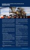 su socio comercial en soluciones de minería y procesos - Manhattan ... - Page 6