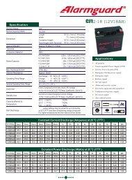CJ12-18 (12V18AH) - Sklep.ecsystem.pl