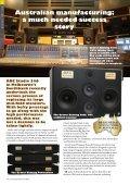 CX Magazine - ABC Studio installation of GROVER NOTTING - Page 2