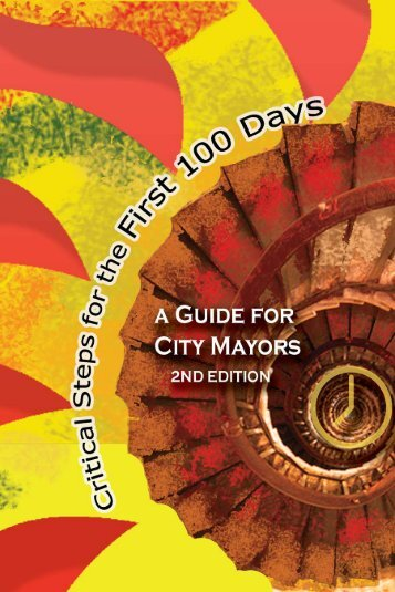 A Guide for City Mayors - DILG Regional Office No. 5