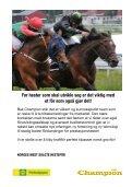 Program 17 mai_TRYKK.pdf - Øvrevoll Galoppbane - Page 2