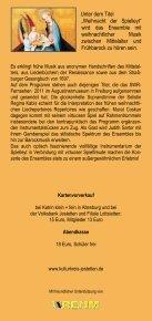 Untitled - Kulturkreis Jestetten - Page 4