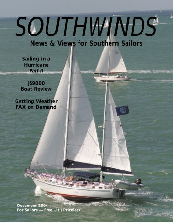 Read or download issue PDF - Southwinds Magazine