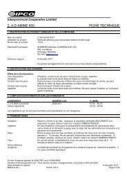 001 IPCO 2,4-D Amine 600-F Jan 01 2012