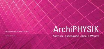 ArchiPHYSIK
