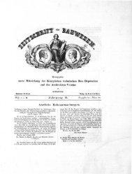 02. Zeitschrift für Bauwesen II. 1852, H. I/II= Sp. 1-68