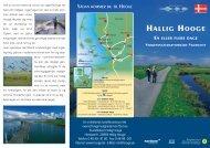 en eller flere dage - Touristikbüro Hallig Hooge