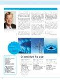 Ausgabe 01/201 - Stadtwerke Rotenburg - Page 2