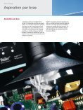 Catalogue Weller - Fume Extraction Solutions - Cepelec au service ... - Page 6