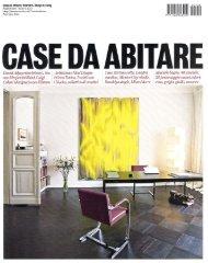 CASE DA ABITARE november 2011 pg.150 download .pdf 441 kb