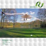 Rinkpen 1 2012 - Rinkven Golf Club