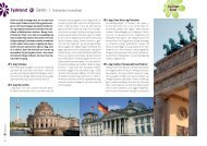 Tyskland Y Berlin - Tigerrejser