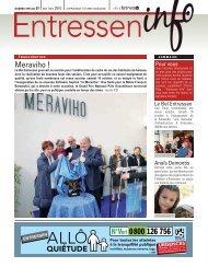 le supplément Entressen Info N°7 (pdf) - Istres