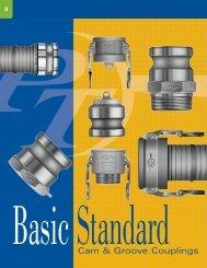 Basic Standard - L.B.L Trading Ltd.
