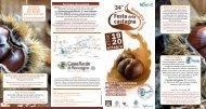 Scarica il programma dell'evento - Eventi e sagre