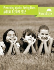 2011-12-31 - Charity Focus