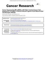 Cancer Res-2012-Heinemann-460-71.pdf - UCSF RNA Journal Club