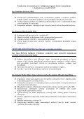 Ponuka tém záverečných prác v študijnom programe Krízový ... - Page 4